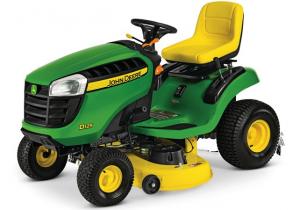 John Deere D125 for Sale John Deere D125 Lawn Tractors Lawn Mowers for Sale at