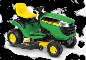 John Deere D125 for Sale the Best Lawn Yard and Garden Tractors for 2017