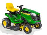 John Deere D125 Vs D130 John Deere D100 Series Lawn Tractors Holland and sons