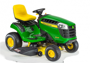 John Deere D125 Vs D130 John Deere D100 Series Lawn Tractors Holland and sons