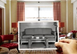 Jordan S Furniture Living Room Set with Tv the Heirloom Challenge Working Inherited Furniture Into Your Decor