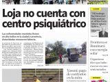 Juego De Comedor Pequeño Clasificados Online Diario La Hora Loja 16 De Septiembre 2013 by Diario La Hora Ecuador