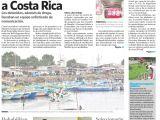 Juego De Comedor Pequeño En Costa Rica Edicia N Impresa Esmeraldas Del 18 De Julio De 2012 by Diario La Hora