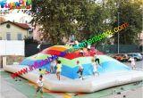 Jumbo Jumper Air Pillow Giant Inflatable Sports Games Air Bouncing Jumbo Jumper