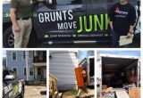 Junk Hauling Portland oregon Grunts Move Junk Moving 45 Photos Movers 867 Grafton St