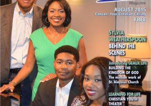 K Street Grill Baton Rouge Baton Rouge Christian Life Magazine August 2015 Edition by Baton