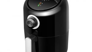 Kalorik 10 Qt Air Fryer Reviews Kalorik Black Personal Air Fryer the Mine