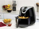 Kalorik 10 Quart Air Fryer Reviews Kalorik Eat Smart Air Fryer Groupon Goods
