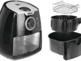 Kalorik 10 Quart Air Fryer Reviews Power Air Fryer Manual Fresh the 10 Best Air Fryers 2018