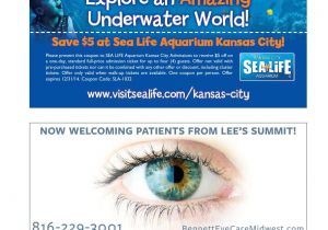 Kansas City Aquarium Coupons Lee S Summit Lifestyle August 2014 by Lifestyle Publications issuu