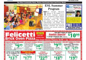 Kansas City Aquarium Coupons September 25 2013 Lindenhurst by south Bay S Neighbor Newspapers