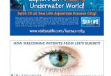 Kansas City Sea Life Aquarium Coupons Lee S Summit Lifestyle August 2014 by Lifestyle Publications issuu