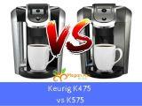 Keurig K475 Vs K575 Keurig K475 Vs K575 which One Should You Choose Megan