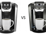 Keurig K475 Vs K575 Kuerig K475 Vs K575 Whats the Difference and which is