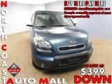 Kia Dealer In north Port Florida 2010 Used Kia soul 5dr Wagon Automatic at north Coast Auto Mall
