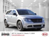 Kia Dealer In north Port Florida 2018 Dodge Journey Se 3c4pdcab5jt171805 orlando Kia north Longwood Fl