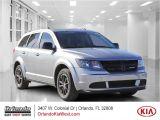 Kia Dealer In north Port Florida 2018 Dodge Journey Se 3c4pdcab5jt171805 orlando Kia north Longwood Fl