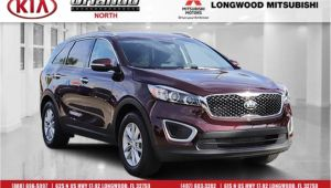 Kia Dealership north Port Fl 2018 Kia sorento Lx V6 5xypg4a5xjg394596 orlando Kia north