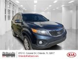 Kia In north Port Fl 2011 Kia sorento Lx 5xykt3a19bg019054 orlando Kia north Longwood Fl