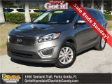 Kia In north Port Fl Kia sorento for Sale In north Port Fl 34287 Autotrader