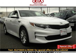 Kia Of Cherry Hill Service New 2018 Kia Optima Lx In Cherry Hill Nj Cherry Hill Kia