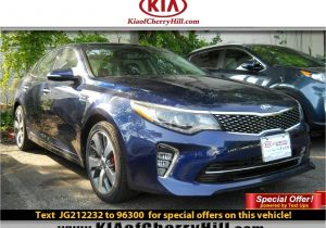 Kia Of Cherry Hill Service New 2018 Kia Optima Sx In Cherry Hill Nj Cherry Hill Kia