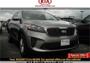 Kia Of Cherry Hill Service New 2019 Kia sorento Lx In Cherry Hill Nj Cherry Hill Kia