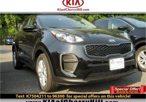 Kia Of Cherry Hill Service New 2019 Kia Sportage Lx In Cherry Hill Nj Cherry Hill Kia