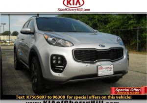 Kia Of Cherry Hill Service New 2019 Kia Sportage Sx Turbo In Cherry Hill Nj Cherry Hill Kia