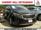 Kia Of Cherry Hill Service Reviews Used 2015 Kia Sedona Lx In Cherry Hill Nj Cherry Hill Mitsubishi