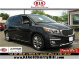 Kia Of Cherry Hill Service Reviews Used Certified 2016 Kia Sedona Sx L In Cherry Hill Nj Cherry Hill