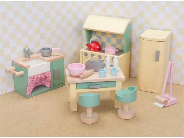 By Size Handphone Tablet Desktop Original Back To Kidkraft Dollhouse Furniture Set