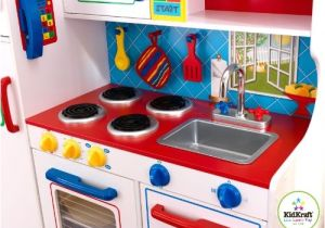 Kidkraft Kitchen Replacement Door Save 44 09 Kidkraft Deluxe Let 39 S Cook Kitchen