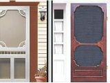 Kimberly Bay Screen Doors Snavely forest Products Kimberly Bay Pine