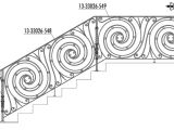 King Architectural Metals Design Concepts Contemporary Contemporary Staircase Design Concept