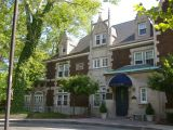King Bed and Breakfast Hudson Ohio Cleveland Ohio S University Circle Cultural District