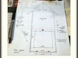 Kitchen Cabinet Plans for Free Rough Plan for Our Little Free Library Below the Falls Using A