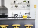 Kitchen Helper Stool Ikea Canada Palette Profile Yellow Gray and White Interiors This Mainly