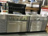 Kitchenaid 7 Burner island Grill Kitchenaid 7 Burner island Grill Cover Included Costcochaser