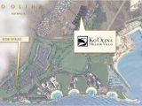 Ko Olina Hillside Villas Map Ko Olina Hillside Villas Hawaii Ocean Club Realty Group
