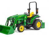 Kubota Dealers In Sc Compact Utility Tractors 2032r John Deere Us