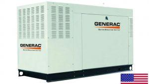 Kw to Amps 240v Standby Generator Generac 45 Kw 120 240v 1 Phase