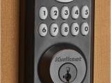 Kwikset Smartcode Delete Code Kwikset 99130 002 Smartcode Electronic Deadbolt Review