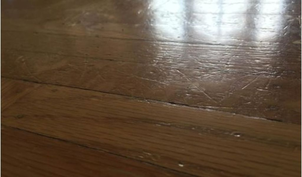 Laminate Flooring Dogs Scratch Does Laminate Flooring Scratch Easily