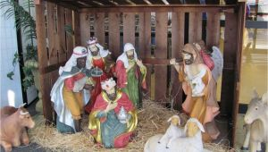 Large Polystone Nativity Set Hobby Lobby Hobby Lobby Outdoor Nativity Sets Myideasbedroom Com