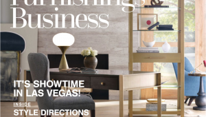 Las Vegas Furniture Market Summer 2019 E Market Preview