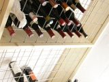 Lattice Wine Rack Diy Easy to assemble Custom Wine Rack Dimensions 2050x1660x250 Mm