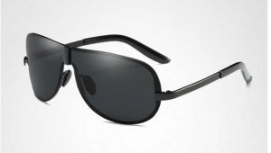 Leather Side Shields for Glasses Sunglasses Side Shields Sunglasses Trends Men Retro Round Police