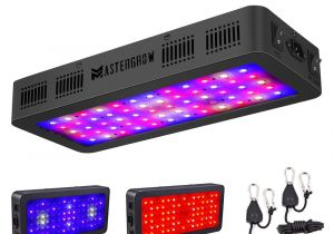 Led Grow Tent Packages Mastergrow 600w 900w Full Spectrum Double Switch Led Grow Light with