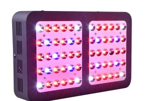 Led Grow Tent Packages Mastergrow 600w Full Spectrum Led Grow Light with Veg Bloom Modes